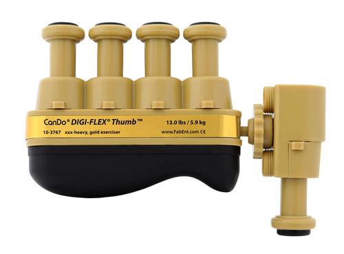 Digi-Flex Thumb¨ - Gold (xxx-heavy)