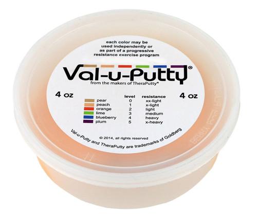 Val-u-Puttyª Exercise Putty - Peach (lx-soft) - 4 oz