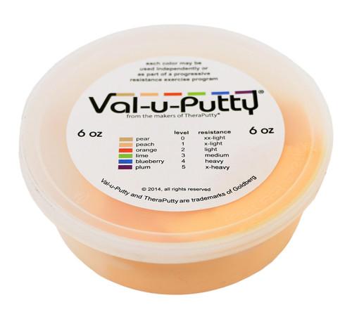 Val-u-Puttyª Exercise Putty - Peach (lx-soft) - 6 oz