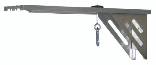 CanDo¨ WalSlide¨ Original exercise station - Adjustable Height Overhead Sections