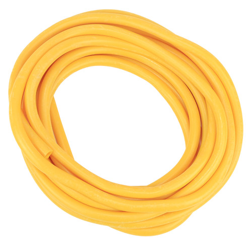 CanDo¨ Latex Free Exercise Tubing - 25' roll - Gold - xxx-heavy