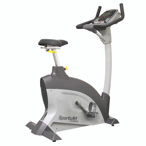 SportsArt Fitness C521u Cycle