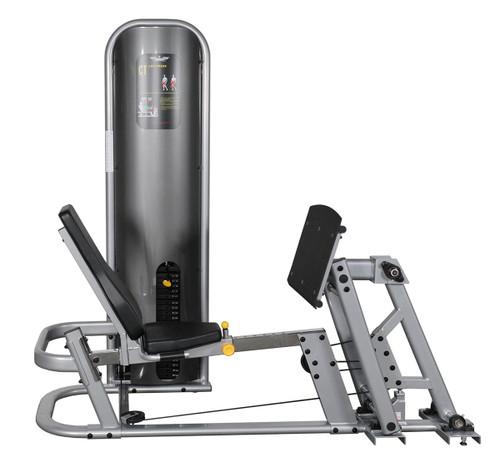 Inflight Multi Leg Press with FULL Shrouds