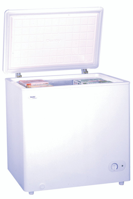 Chilling Unit for Cold Pack - chest (top loading)