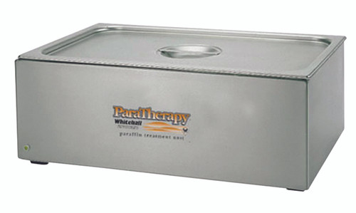 "Whitehall¨ Paraffin Bath - PT-18-S ParaTherapy 21"" x 13"" x 7"" with 18 lb paraffin"