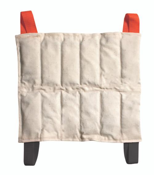 """Relief Pak¨ HotSpot¨ Moist Heat Pack - standard size - 10"""" x 12"""" - Case of 12"""