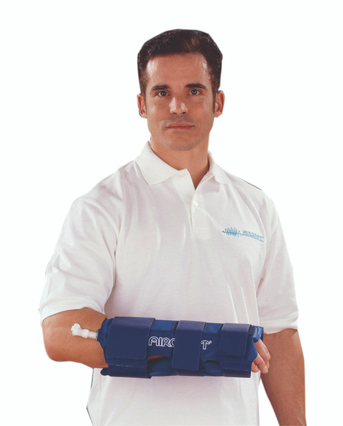 AirCast¨ CryoCuff¨ - hand/wrist with gravity feed cooler