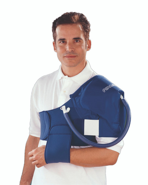 Shoulder Cuff Only - for AirCast¨ CryoCuff¨ System