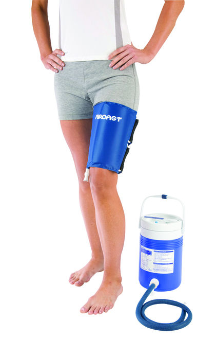 Thigh Cuff Only - XL - for AirCast¨ CryoCuff¨ System