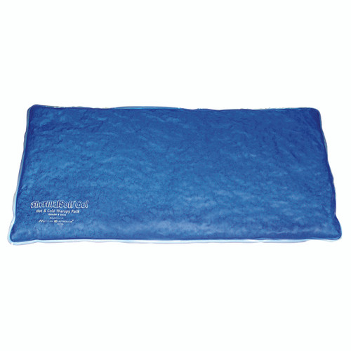 "ThermalSoft Gel Hot and Cold Pack - x-large 11"" x 21"""