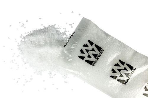 WaxWel¨ Paraffin - 6 x 1-lb Bags of Pastilles - Fragrance-Free