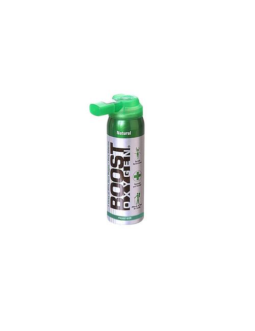 Boost Oxygen, 2-Liter, Natural