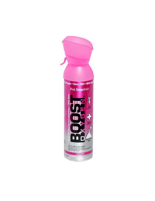 Boost Oxygen, 5-Liter, Pink Grapefruit