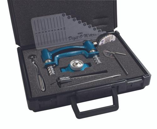 Baseline¨ Hand Evaluation - 7-piece Set - Features Digital LCD ERª 300 lb HHD & 60 lb MPG