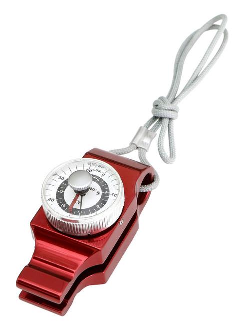 Baseline¨ Pinch Gauge - Mechanical - Red - 60 lb Capacity