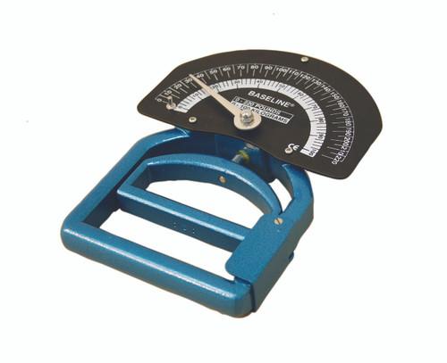 Baseline¨ Dynamometer - Smedley Spring - Adult - 220 lb Capacity