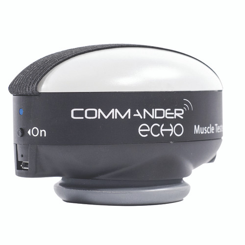 JTECH Medicalª Commander Echo - Manual Muscle Testing Dynamometer