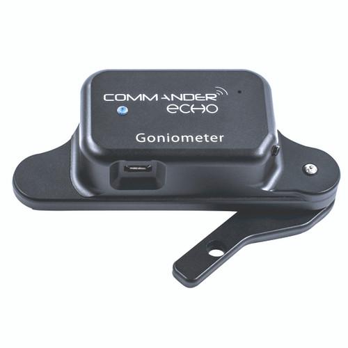 JTECH Medicalª Commander Echo - Goniometer with console