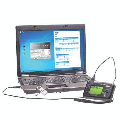 JTECH Medicalª Commander Echo - Software only