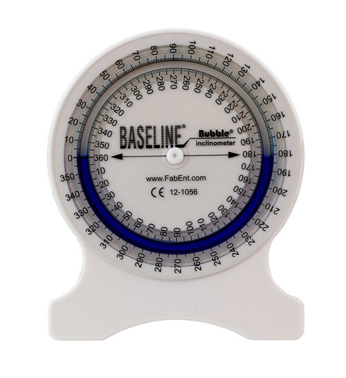 Baseline¨ Bubble¨ Inclinometer