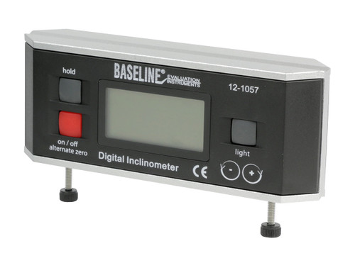 Baseline¨ Digital Inclinometer