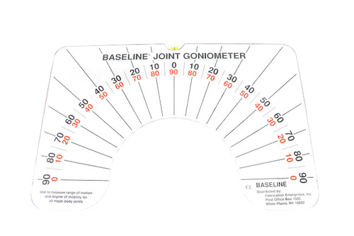 Baseline¨ Large Joint Protractor