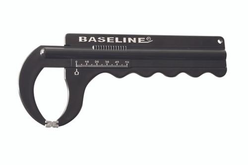 Baseline¨ Economy Plastic Skinfold Caliper, 25 each