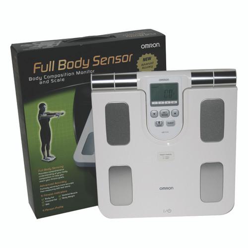 Omron¨ Scale - HBF-510W fat loss monitor scale