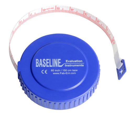 Baseline¨ Measurement Tape, 60 inch, 25-pack