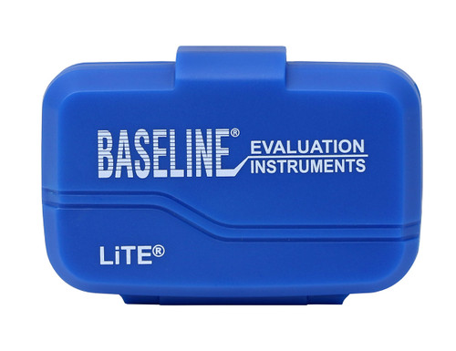 Baseline¨ Lite Pedometer, Step Only, Includes Strap