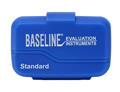 Baseline¨ Standard Pedometer, Step, Distance & Calorie, Includes Strap