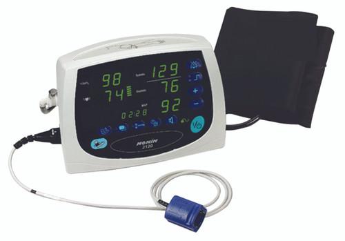 Nonin¨ Pulse Oximeter/Blood Pressure Cuff - Avant 2120