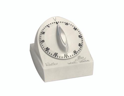 Timer - Manual - Long Ring - 60 minutes