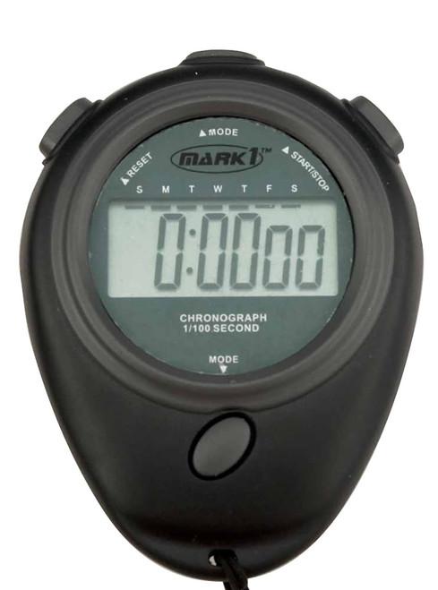 Stop Watch - 24 hour Combination Stop Watch / Clock