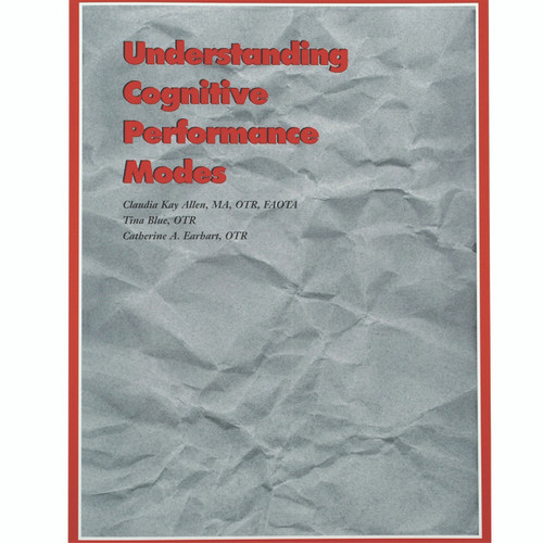 Allen Diagnostic - Understanding Cognitive Performance Modes