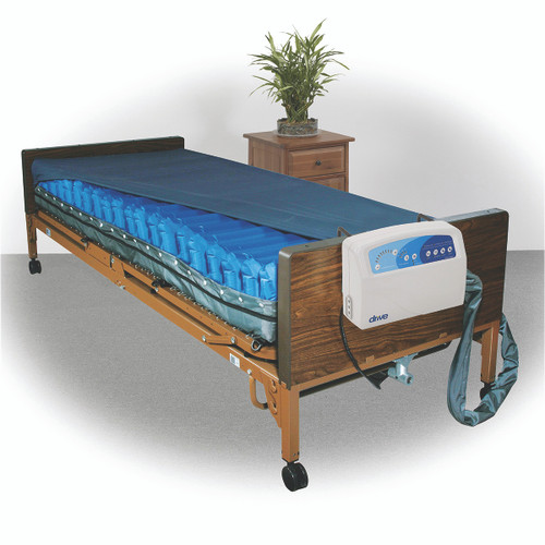 Med-Aire Plus - system