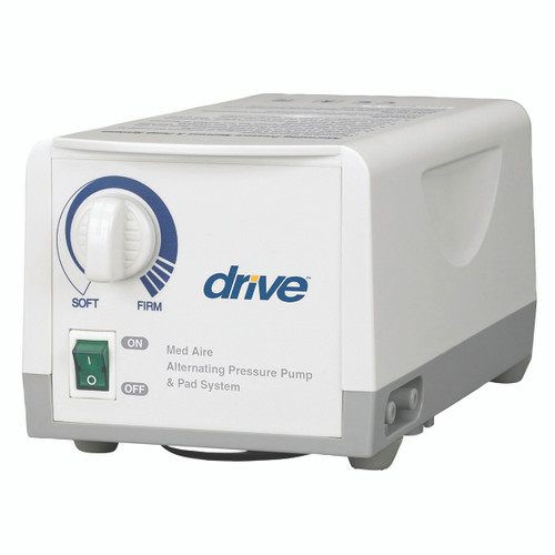 Med-Aire variable pressure pump only for alternating pressure pump