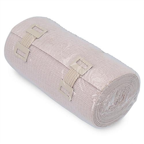 """Ossur Elastic Bandage 4"""" Velcro - 10 per pack"""