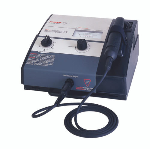 Amrex¨ Ultrasound - U/20 with 10 cm head and QuickConnect Transducer