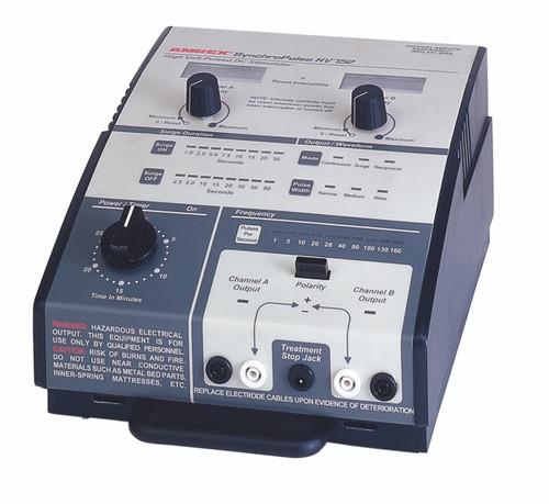 Amrex¨ Stim Unit - HV/752 DC AC High Volt