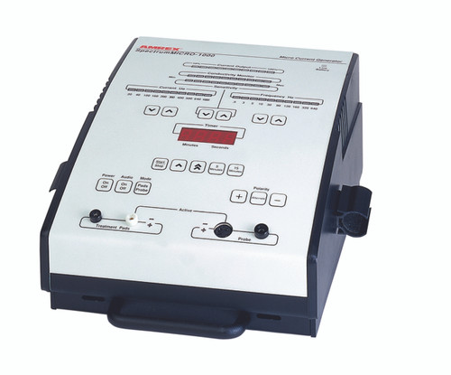 Amrex¨ Stim Unit - Spectrum MC-1
