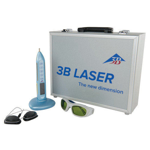 3B Laser PEN 500