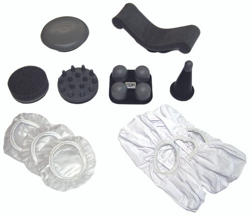 G5¨ accessory, Pro Pack G5¨ Accessory Kit for G5¨ precursor