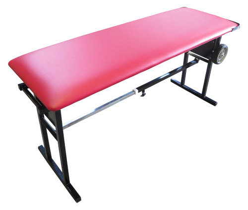 The MATT¨ Protable Sideline Treatment Table
