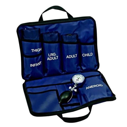 Blood Pressure Multi-Cuff Kit 5, Blue