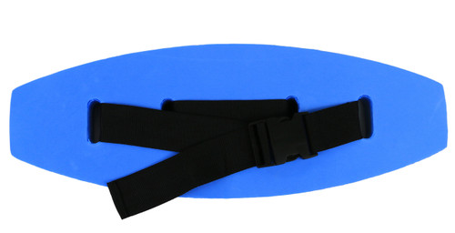 CanDo¨ jogger belt, small, blue