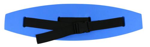 CanDo¨ jogger belt, medium, blue