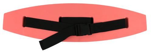 CanDo¨ jogger belt, medium, red
