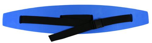 CanDo¨ jogger belt, large, blue