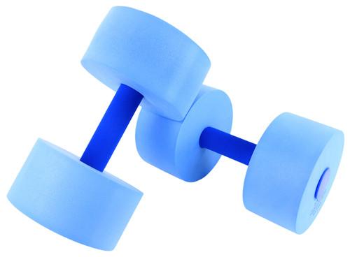 CanDo¨ hand bars, pair, blue